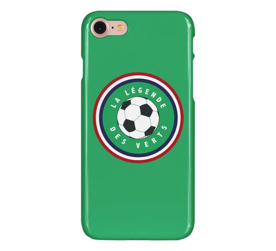 coque Iphone 7 les verts